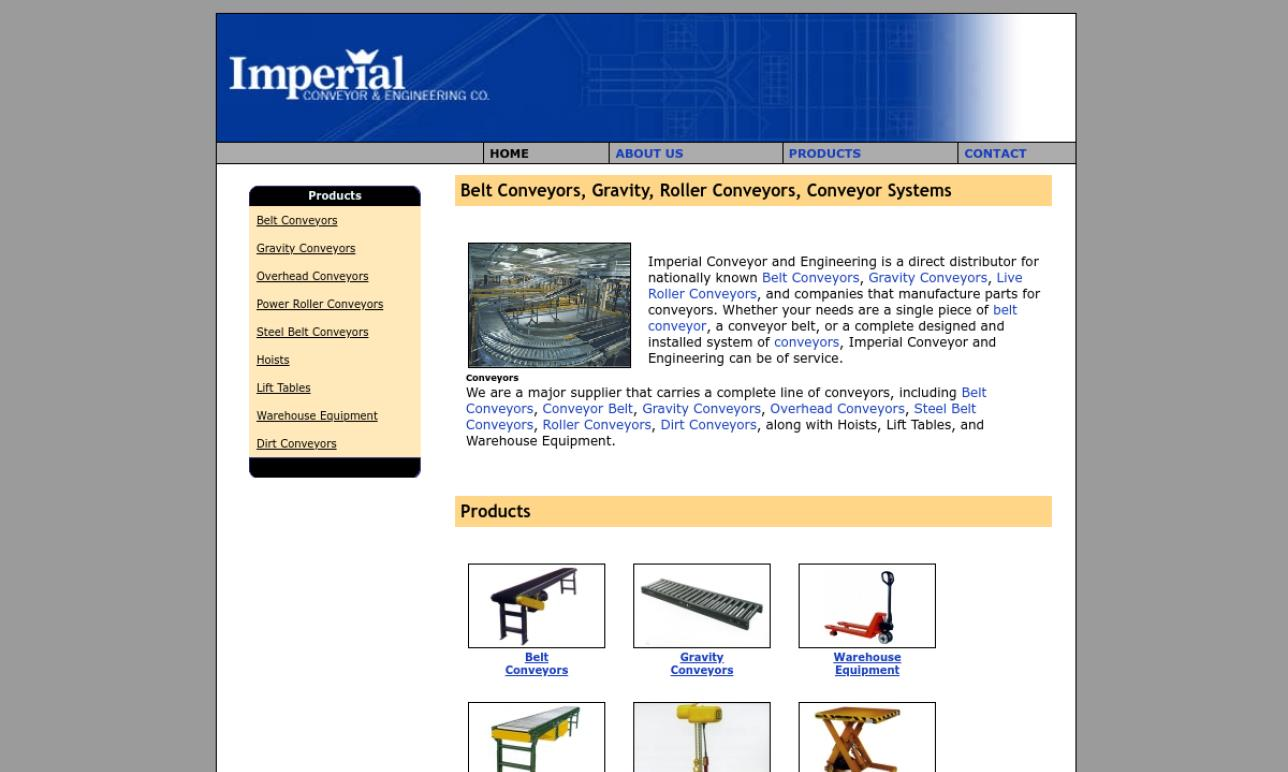 Imperial Conveyor & Engineering