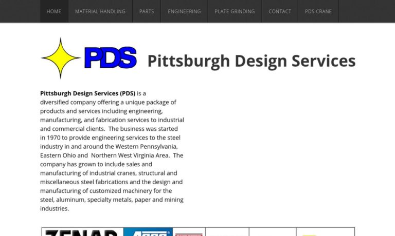 Pittsburgh Design Services